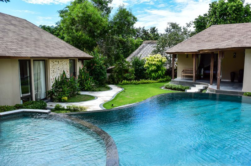 Akilea Villas Markisa Pecatu Swimming Pool | Uluwatu, Bali
