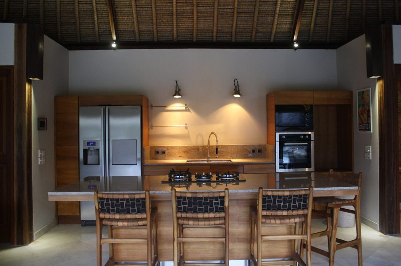 Akilea Villas Markisa Pecatu Kitchen | Uluwatu, Bali