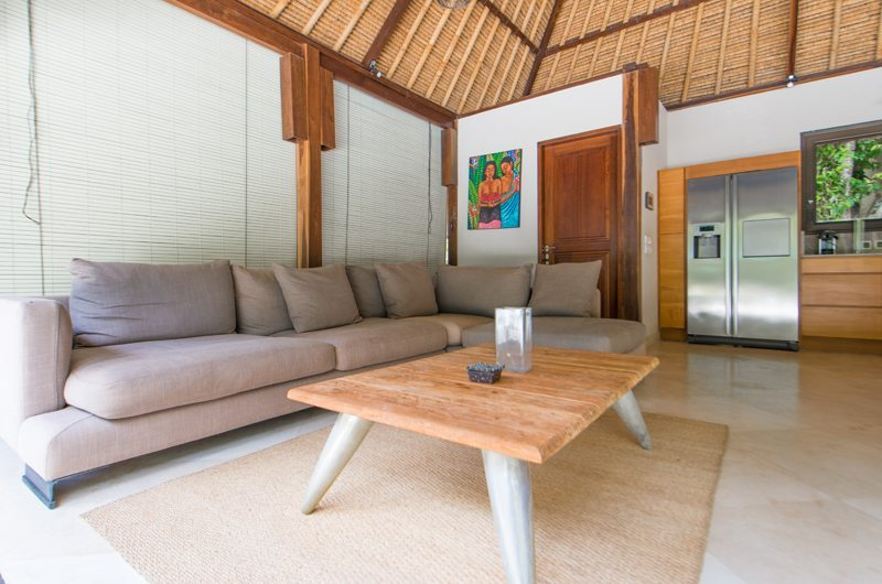 Akilea Villas Villa Markisa Pecatu Living Area | Uluwatu, Bali