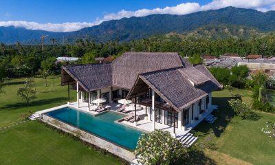 Bali Il Mare Gardens and Pool | Permuteran, Bali