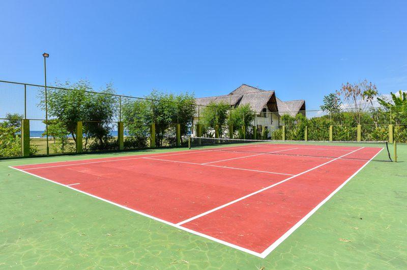 Bali Il Mare Tennis Court | Permuteran, Bali