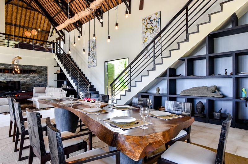 Bali Il Mare Dining Area | Permuteran, Bali