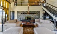 Bali Il Mare Open Plan Lounge Area | Permuteran, Bali