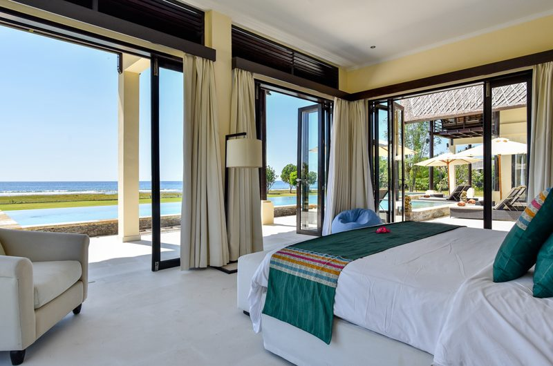 Bali Il Mare Bedroom with Sea View | Permuteran, Bali