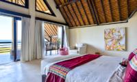 Bali Il Mare Bedroom and Balcony | Permuteran, Bali
