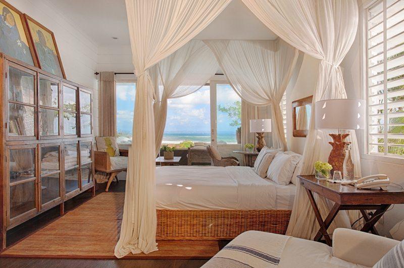 Beach Club Villa Bali Master Bedroom | Pererenan, Canggu, Bali