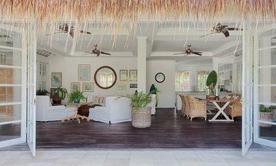 Beach Club Villa Bali Living And Dining Room | Pererenan, Canggu, Bali