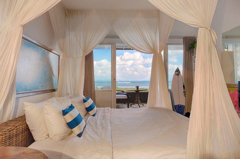 Beach Club Villa Bali Guest Bedroom | Pererenan, Canggu, Bali