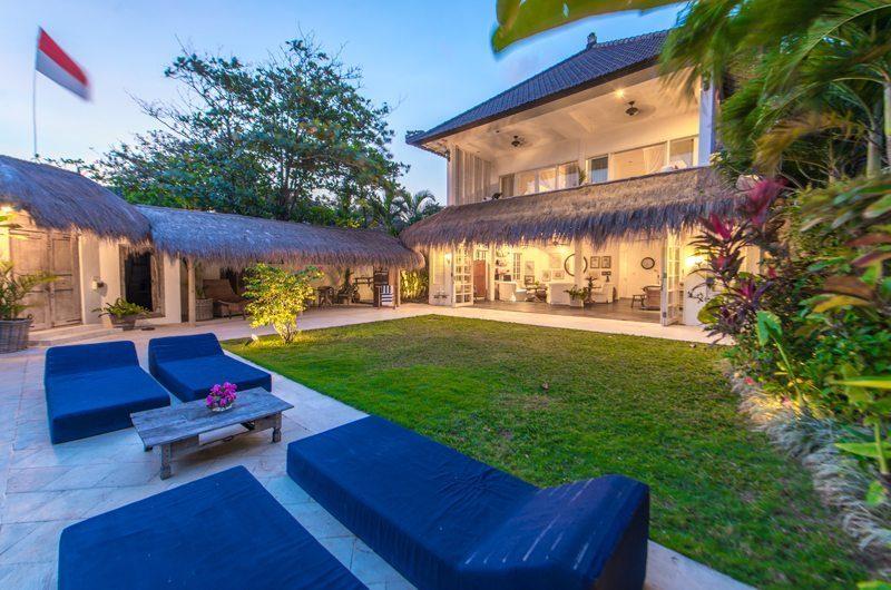 Beach Club Villa Bali Sun Deck | Canggu, Bali