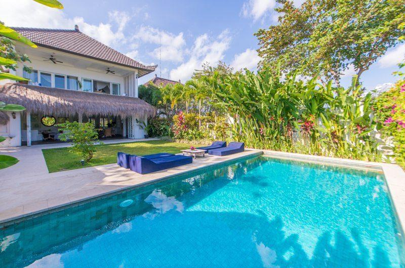 Beach Club Villa Bali Pool View | Canggu, Bali
