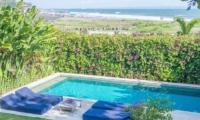 Beach Club Villa Bali Pool Side | Canggu, Bali
