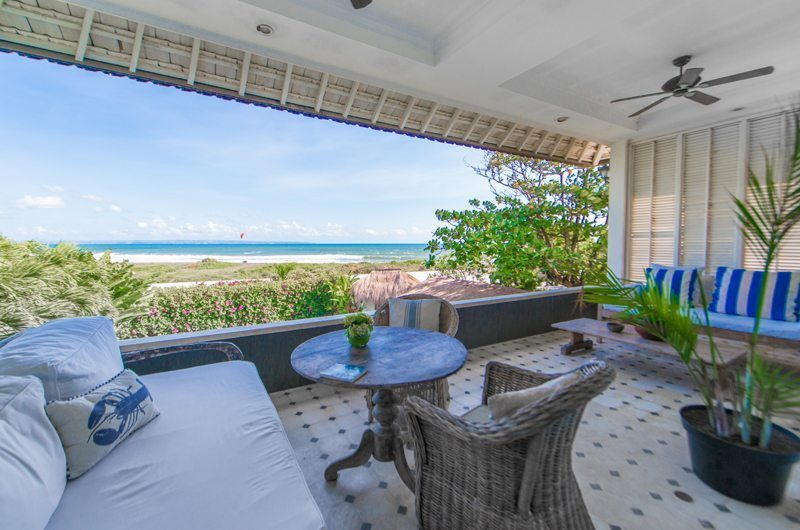 Beach Club Villa Bali Lounge | Canggu, Bali