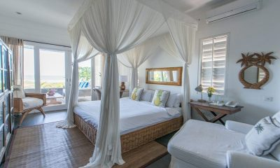 Beach Club Villa Bali Master Bedroom | Canggu, Bali