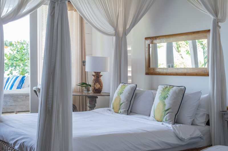 Beach Club Villa Bali Bedroom | Canggu, Bali