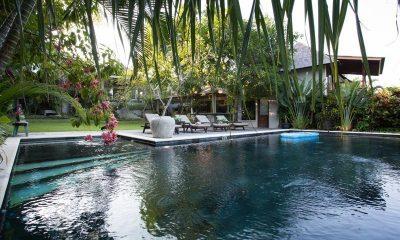 Hidden Villa Bali Pool View | Canggu, Bali