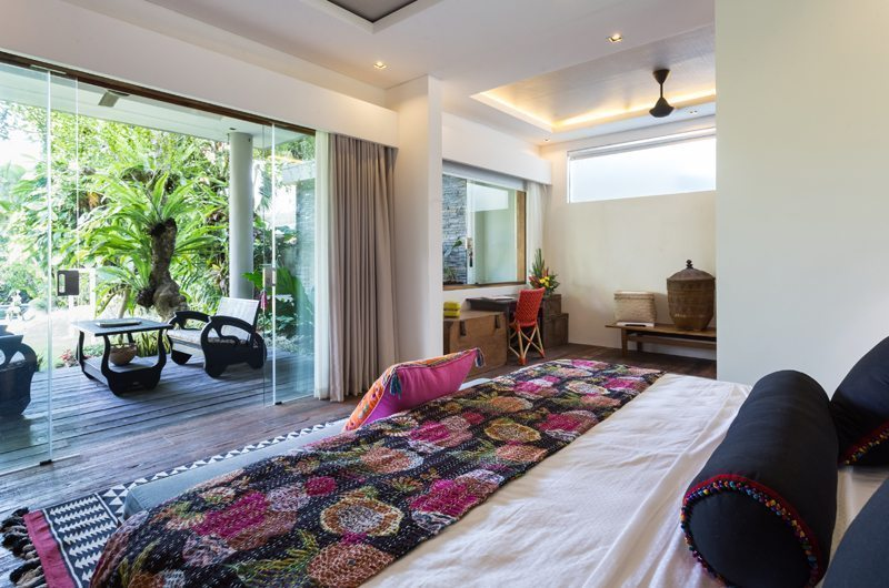Hidden Villa Bali Hidden Villa Bedroom One | Canggu, Bali