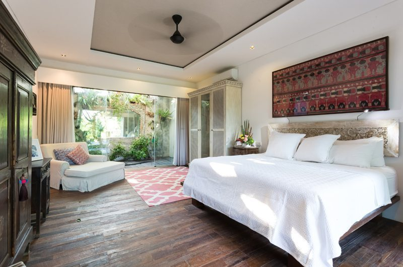 Hidden Villa Bali Hidden Villa Master Bedroom | Canggu, Bali