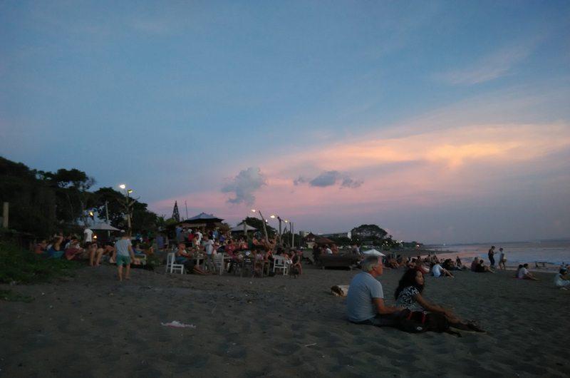 Mahala Hasa Villa Beachfront