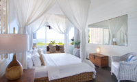 Ocean Prime Villa Bedroom with Seating | Canggu, Bali