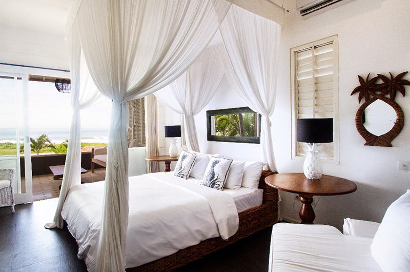 Ocean Prime Villa Bedroom with Balcony | Canggu, Bali