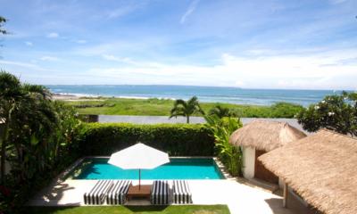 Ocean Prime Villa Pool | Canggu, Bali