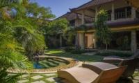 Rumah Bali Villa Alamanda Sun Deck | Nusa Dua, Bali