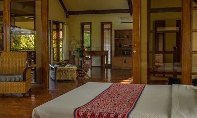Rumah Bali Villa Alamanda Bedroom | Nusa Dua, Bali