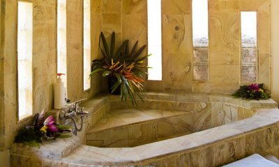 Rumah Bali Villa Alamanda Bathtub | Nusa Dua, Bali
