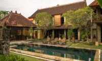 Rumah Bali Villa Bougainvillea Swimming Pool | Nusa Dua, Bali