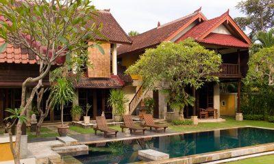 Rumah Bali Villa Bougainvillea Pool Side | Nusa Dua, Bali