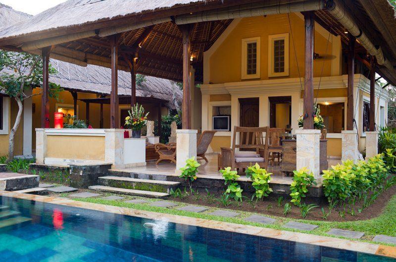 Rumah Bali Villa Frangipani Swimming Pool | Nusa Dua, Bali