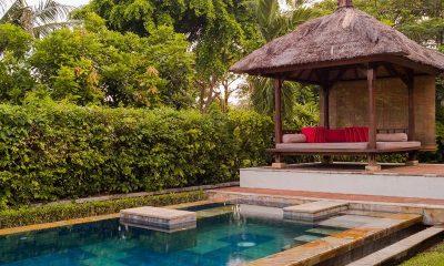 Rumah Bali Villa Frangipani Bale | Nusa Dua, Bali