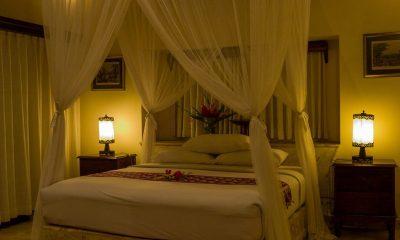 Rumah Bali Villa Frangipani Bedroom | Nusa Dua, Bali
