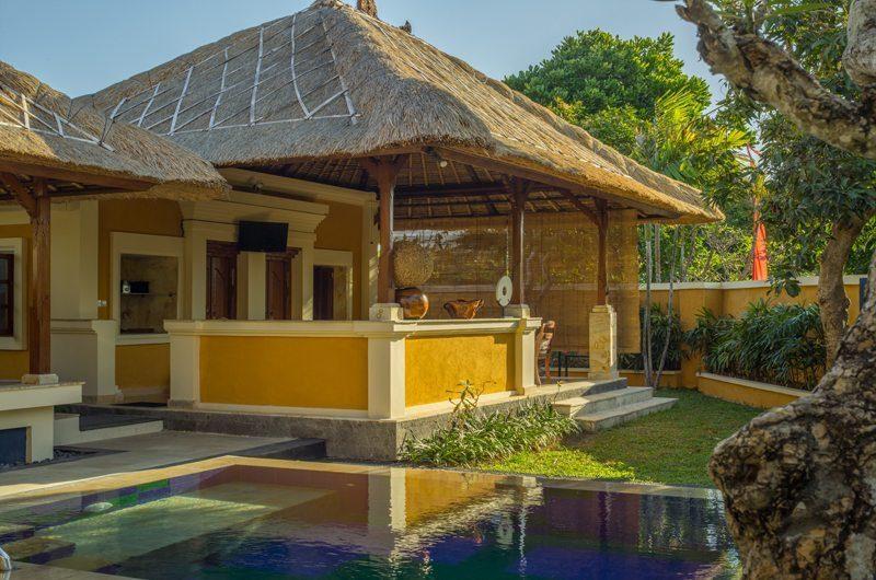 Rumah Bali Villa Hibiscus Garden And Pool | Nusa Dua, Bali