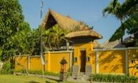 Rumah Bali Villa Hibiscus Entrance | Nusa Dua, Bali