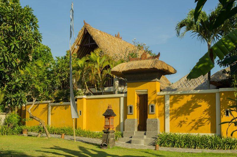 Rumah Bali Nusa Dua Bali Indonesia