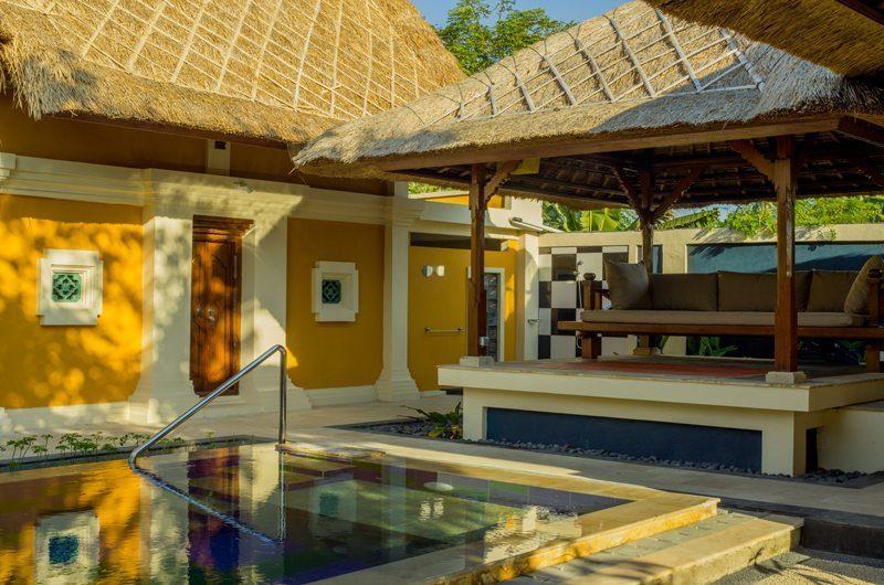 Rumah Bali Villa Hibiscus Pool Side | Nusa Dua, Bali