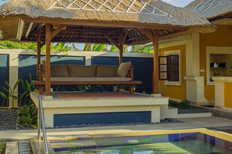 Rumah Bali Villa Hibiscus Bale | Nusa Dua, Bali