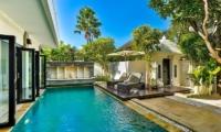 The Residence Villa Amala Residence Sun Deck | Seminyak, Bali