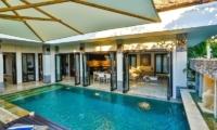 The Residence Villa Amala Residence Swimming Pool | Seminyak, Bali