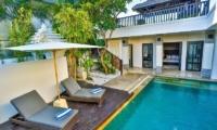 The Residence Villa Amala Residence Pool Side | Seminyak, Bali