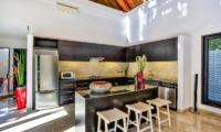 The Residence Villa Amala Residence Kitchen | Seminyak, Bali