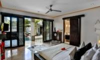 The Residence Villa Amala Residence Bedroom Two | Seminyak, Bali