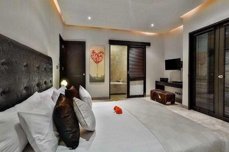The Residence Villa Amala Residence Bedroom One | Seminyak, Bali