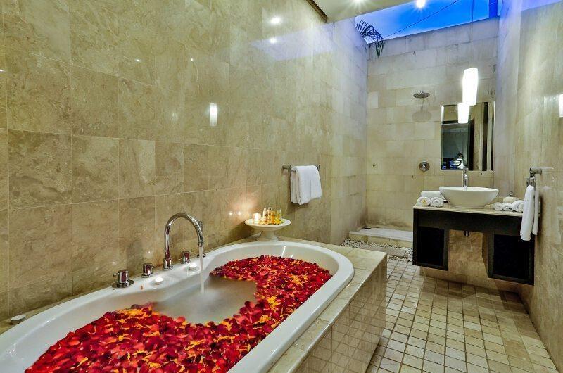 The Residence Villa Amala Residence Bathroom | Seminyak, Bali