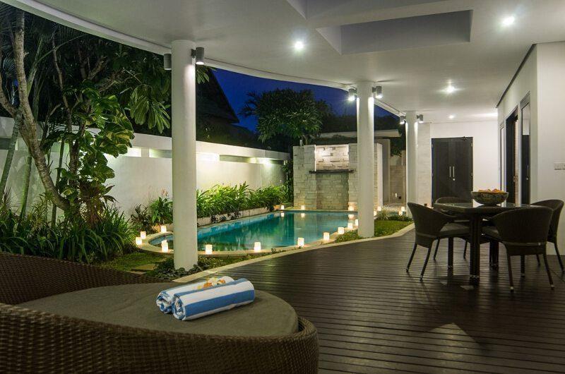 The Residence Villa Lanai Residence Swimming Pool | Seminyak, Bali