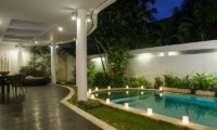 The Residence Villa Lanai Residence Pool Side | Seminyak, Bali