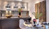 The Residence Villa Lanai Residence Dining Room | Seminyak, Bali
