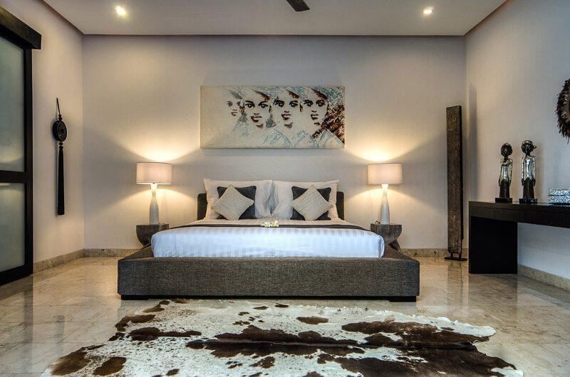 The Residence Villa Lanai Residence Bedroom Front View | Seminyak, Bali