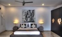 The Residence Villa Lanai Residence Bedroom | Seminyak, Bali